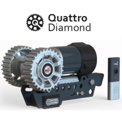 Diamond Quattro